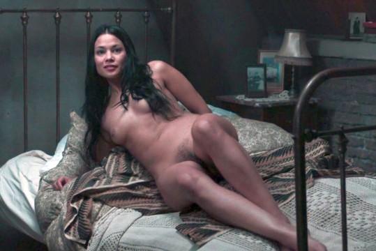 Dewi Reijs Nude