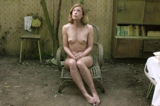 Maria Kraakman Nude