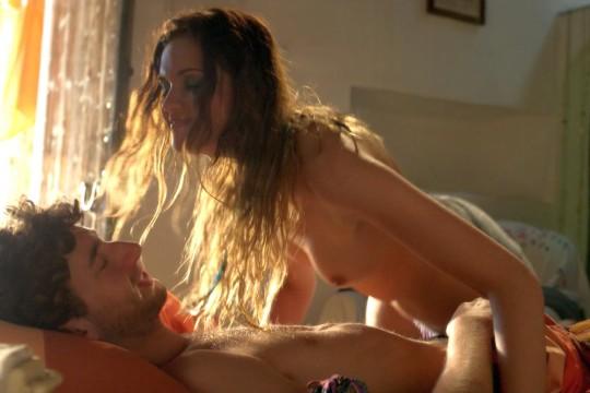 Marly Van Der Velden Nude